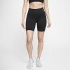 "Nike-One 7"" Shorts-Black/White-2183256"