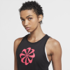 Nike-Dri-FIT Icon Clash Tank Top-Black-2183274