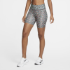 "Nike-One 7"" Shorts-Firewood Orange/Glac-2183299"