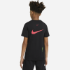 Nike-Swoosh T-shirt-Black-2183857