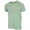Nike-TechKnit Ultra T-shirt-Cucumber Calm/Reflec-2184163