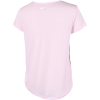 Nike-Icon Clash T-shirt-Pink Foam /Htr/White-2184205