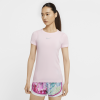 Nike-Infinite T-shirt-Pink Foam /Reflectiv-2184256