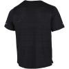 Nike-Dri-FIT Miler T-shirt-Black/Reflective Sil-2184397