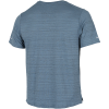 Nike-Dri-FIT Miler T-shirt-Ozone Blue/Reflectiv-2184398