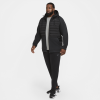 Nike-Pro Fleece Bukser-Black/Iron Grey-2184723