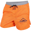 "Nike- Flex Stride 5"" Løbeshorts-Total Orange/Particl-2191625"