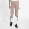 Nike-Epic Luxe Run Division Flash Tights-Stone Mauve/Reflect -2191684