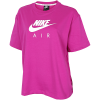 Nike-Air T-shirt-Cactus Flower/White-2191706
