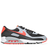 Nike-Air Max 90-Black/Radiant Red-wh-2191755