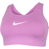 Nike-Swoosh Sports-BH (Plus Size)-Beyond Pink/White-2191785