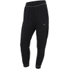Nike-Icon Clash Fleece Joggingbukser-Black/Metallic Gold-2191801