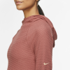 Nike-Pro Icon Clash Træningstrøje-Claystone Red/Metall-2191806