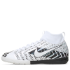 Nike-Mercurial Superfly 7 Academy IC Dream Speed 3-White/White-black-2191874