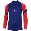 Nike-Dri-FIT Strike Træningstrøje-Deep Royal Blue/Dark-2191884