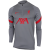 Nike-Liverpool Strike Træningstrøje-Smoke Grey/Gym Red/G-2191909