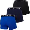 Nike-Everyday Cotton Stretch Boxershorts - 3 Pack-Obsidian/Game Royal/-2196523