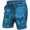 Nike-Flex Slam Tennisshorts-Green Abyss/Green Ab-2199657