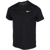 Nike-Dri-FIT Tennispolo-Black/White-2199778