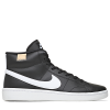 Nike-Court Royale 2 Mid-Black/White-white On-2201033