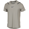 Nike-Pro T-shirt-Light Army/Htr/Black-2201169