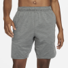 Nike-Yoga Dri-FIT Shorts-Smoke Grey/Iron Grey-2201246