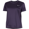 Nike-Miler T-shirt-Dark Raisin/Reflecti-2201507