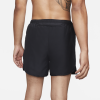 "Nike-Challenger 5"" Løbeshorts-Black/Reflective Sil-2201608"