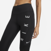 Nike-Epic Fast Run Division Tights-Black/Reflective Sil-2201689