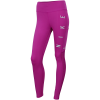 Nike-Epic Fast Run Division Tights-Red Plum/Reflective -2201691