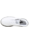 Nike-Air Force 1 Impact-White/White-metallic-2202112
