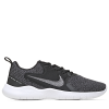 Nike-Flex Experience Run 10-Black/White-dk Smoke-2203254
