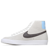 Nike-Blazer Mid '77-Light Bone/Dark Cind-2203687