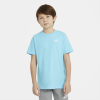 Nike-T-shirt-Lagoon Pulse/White-2203878