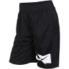 Nike-Dri-FIT Shorts-Black/White-2203911
