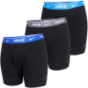 Nike-Everyday Cotton Stretch Boxershorts - 3 Pack-Blck/Game Roy Wb/Coo-2205744