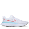 Nike-React Infinity Run Flyknit 2-White/Chile Red-glac-2210945