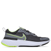 Nike-React Miler 2-Smoke Grey/Volt-blac-2211007