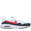 Nike-Air Max SC-White/University Red-2211383