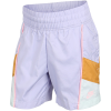 Nike-Heritage Shorts-Purple Chalk/Bucktan-2212916