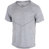 Nike-Dri-FIT ADV Techknit Ultra T-shirt-Smoke Grey/Lt Smoke -2213216