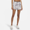 Nike-Tempo Luxe Icon Clash Løbeshorts-Lt Smoke Grey/Dk Smo-2213338