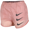 Nike-Tempo Luxe Run Division 2-i-1 Shorts-Rust Pink/Rust Pink/-2213398