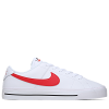 Nike-Court Legacy-White/University Red-2214814