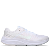 Nike-Air Zoom Structure 24-White/Barely Green-l-2239058
