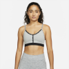 Nike-Dri-FIT Indy Sports-BH-Particle Grey/Pure/B-2241031