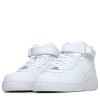 Nike-Air Force 1 Mid '07-White/White-475968