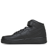 Nike-Air Force 1 Mid '07-Black-572117