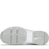 NikeCourt-Air Vapor Advantage - Dame-White/Mtlc Silver-pr-1481036