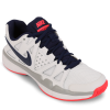 NikeCourt-Air Vapor Advantage-White/Binary Blue-wo-1548557